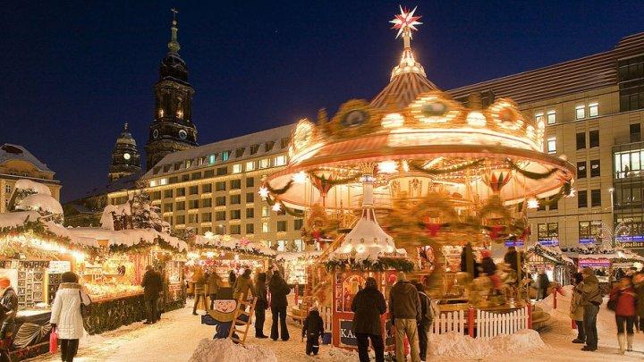ISIS AMENINŢĂ Europa! Târgurile de Crăciun VOR FI ATACATE DE TERORIŞTI (FOTO)