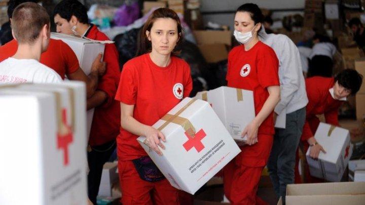 Crucea Roşie: Peste cinci milioane de euro destinate luptei împotriva Ebola au fost deturnate de proprii angajaţi