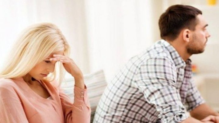 HOROSCOP: Patru cupluri nefericite din zodiac. Începe drama când se îndrăgostesc ei
