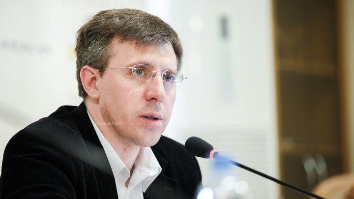 Dorin Chirtoacă îndeamnă ACUM să declare că Moldova e stat capturat de Dodon și să destrame alianța