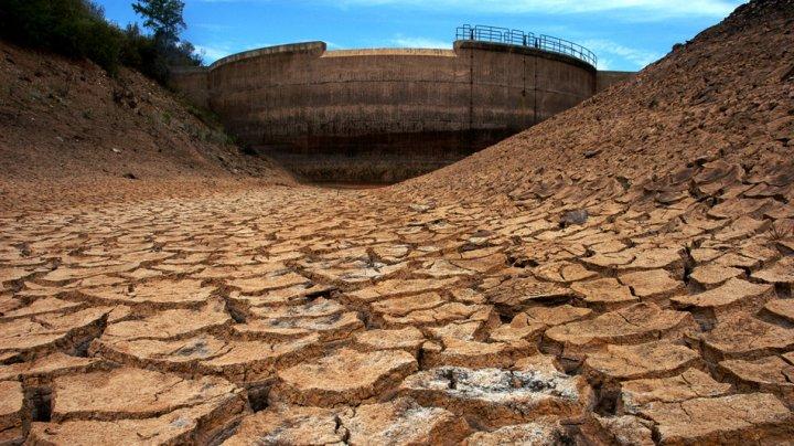 Secetă fără precedent! Portughezii sunt chemați să economisească apa
