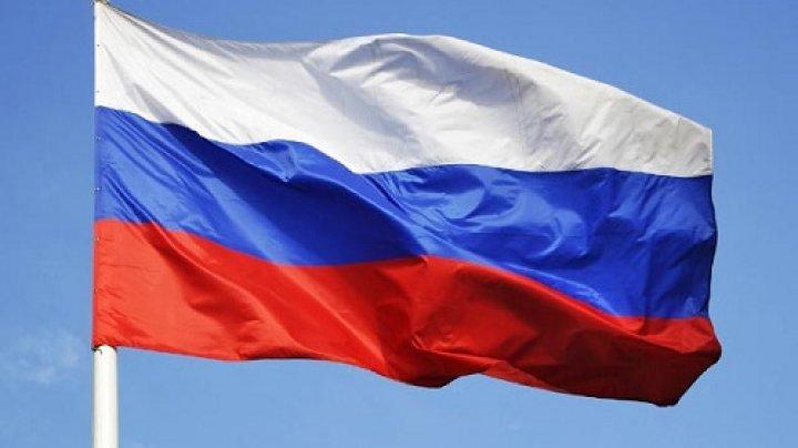 """Deputații ruși au adoptat, în a doua lectură, legea privind """"agenții străini"""""""
