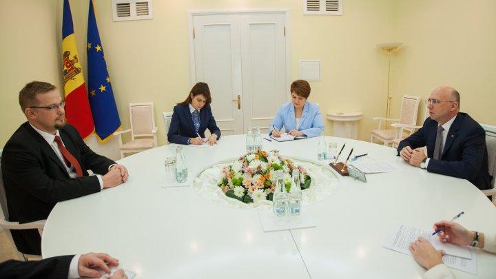 Polonia susţine eforturile de integrare europeană a Republicii Moldova şi de modernizare a ţării