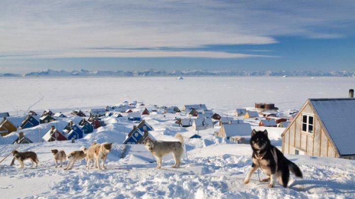 Predicția ALARMANTĂ legată de Groenlanda. Descoperirea de ultimă oră a cercetătorilor