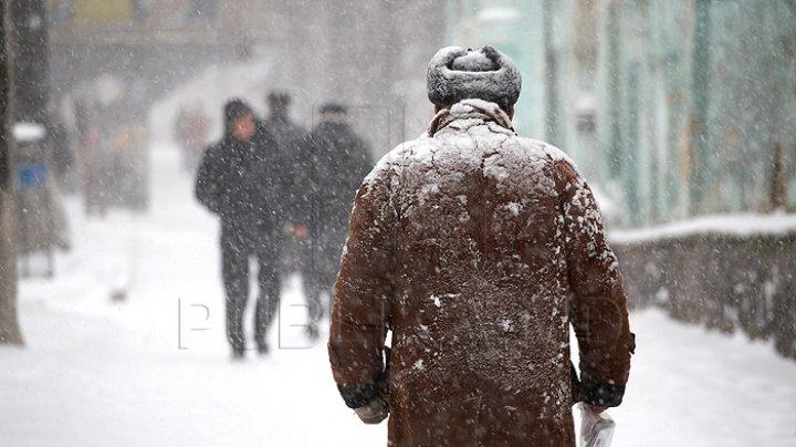 Ger extrem până la 1 martie. Cum să vă protejați de frig
