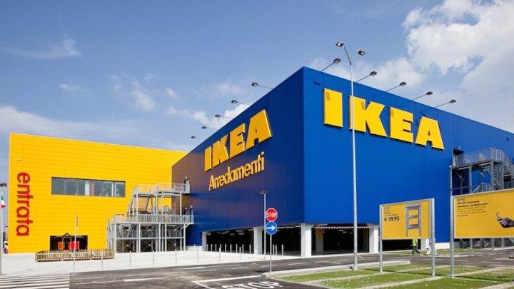 Ikea cere cumpărătorilor să înapoieze aproximativ 29 de milioane de dulapuri, după ce opt copii au murit