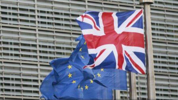 Liderii europeni se pregătesc pentru o posibilă cădere a guvernului condus de Theresa May