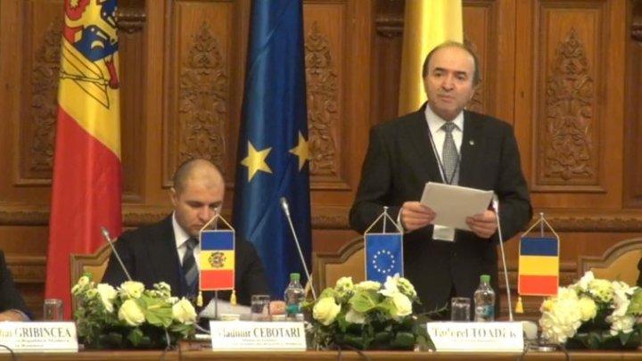 România și Moldova își egalează practicile în domeniul justiției