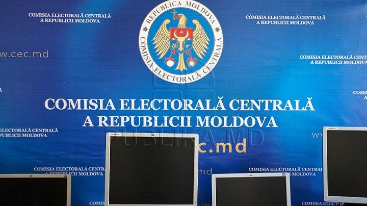 Referendumul de demitere a lui Chirtoacă. Când vor apărea primele rezultate preliminare