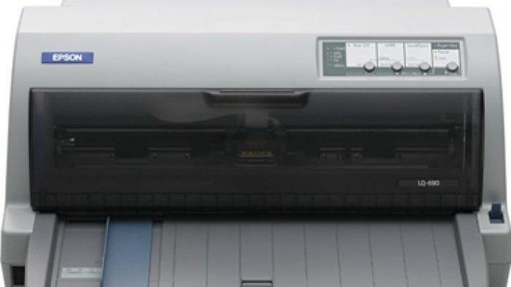 Microsoft dezactivează imprimantele matriciale în ultimul update de Windows