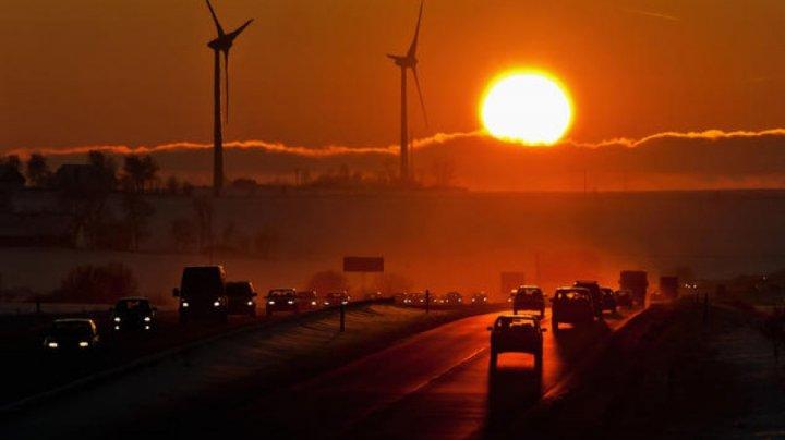 Studiu global: Pierderea productivităţii la locul de muncă este asociată cu încălzirea globală