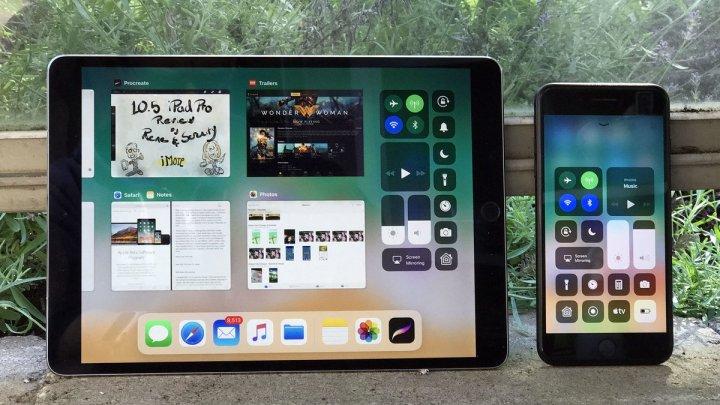 iOS 11 dezamăgeşte. Mai puţini utilizatori de iPhone şi iPad au ales această versiune de software