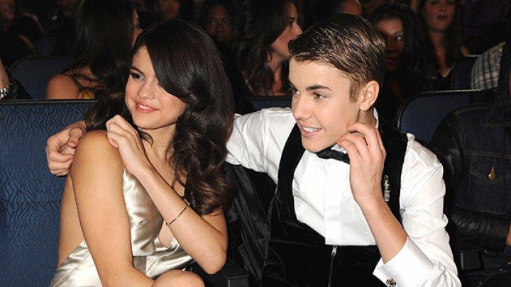 BOMBĂ în lumea mondenă. Selena Gomez și Justin Bieber s-au împăcat. Prima apariție a celor doi în public (FOTO)