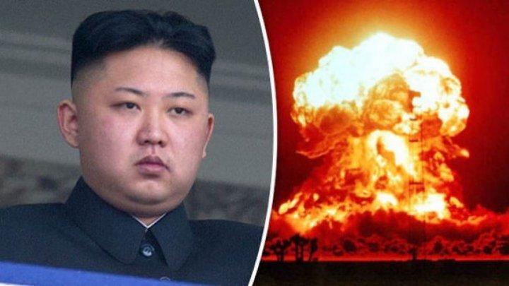Singura cale pentru stoparea programului nuclear al Coreei de Nord