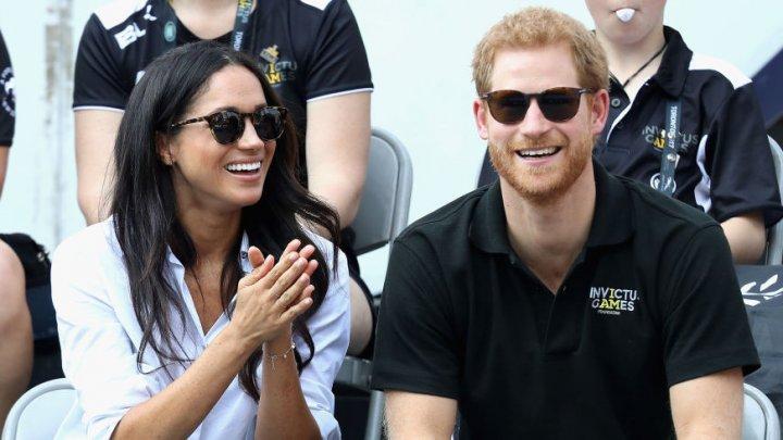Prinţul Harry şi Meghan Markle vor juca nunta în primăvara anului 2018. Ce titlu va purta actriţa americană