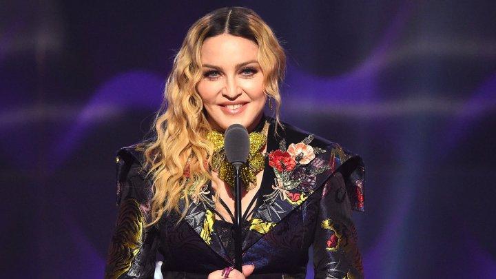 Madonna se pregăteşte de primul ei turneu mondial din ultimii trei ani