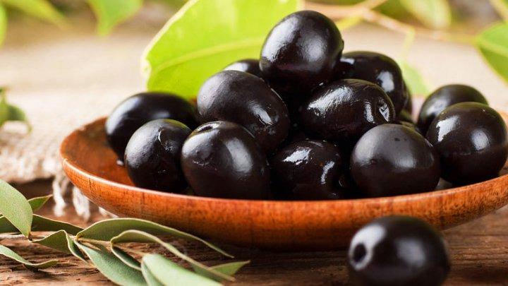 ATENŢIE! Măslinele negre sunt PERICULOASE pentru sănătate