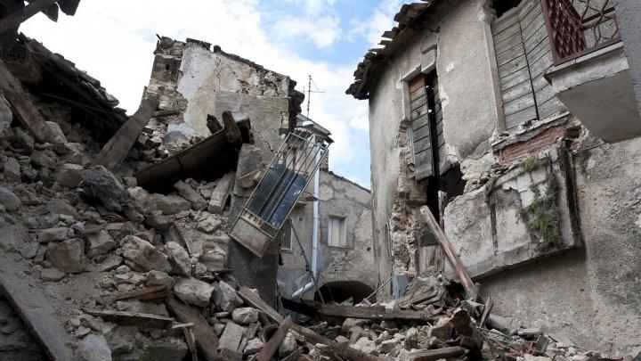 Nenumărate cutremure vor zgudui pământul în anul 2018. Cauza este încetinirea vitezei de rotaţie a Terrei