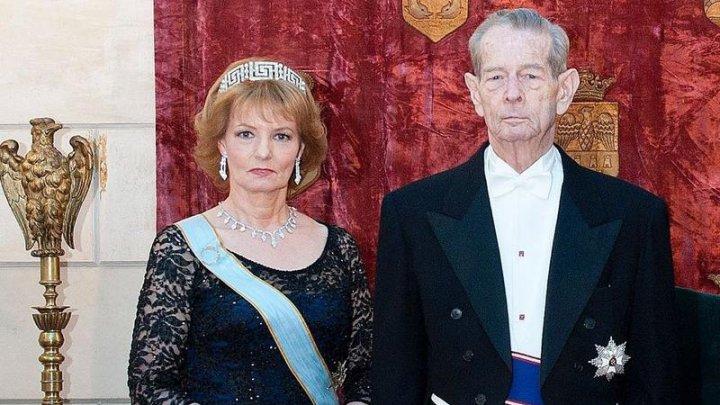 Principesa Margareta a oferit noi informaţii despre starea Regelui Mihai
