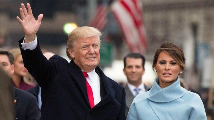 Cum arată şi câţi ani are tatăl Melaniei Trump. Seamănă foarte bine cu Donald Trump