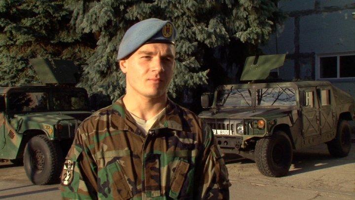 Peste O SUTĂ de soldaţi moldoveni pleacă în SUA pentru o instruire şi colaborare cu Garda Naţională a Carolinei de Nord