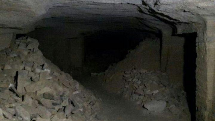 Încă 30 de zile de arest pentru unul dintre bănuiții în cazul tragediei muncitorilor morți în mina din Pașcani, Criuleni