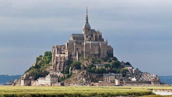 Mănăstirea abației Mont-Saint-Michel din Franţa s-a redeschis integral publicului