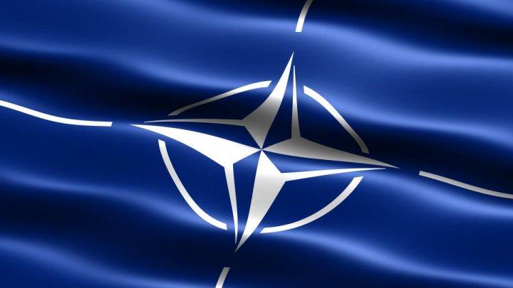 Pentru a face față Rusiei, NATO își intensifică cooperarea cu Georgia printr-un schimb de informații cu gărzile sale de coastă în Marea Neagră