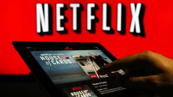 Abonaţii Netflix, vizaţi de o tentativă de phishing! Le sunt furate datele personale şi cele ale cardului bancar