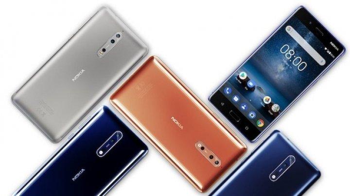 Nokia 8 a primit actualizare la Android 8.0 Oreo. Ce oferă versiunea finală