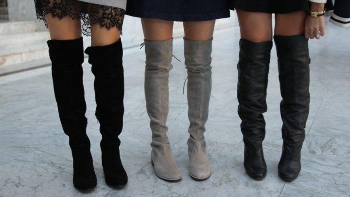Atenţie la confort! Cum să alegi pantofii în funcţie de ţinută