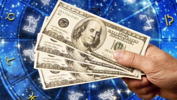 HOROSCOP: Zodii care vor avea noroc pe plan financiar în anul 2018