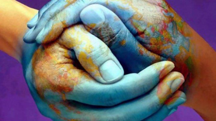 Zece noiembrie - Ziua internațională a științei pentru pace și dezvoltare