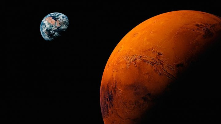 STUDIU: Cât poate supravieţui viaţa pe Marte, poate fi punctul cheie în găsirea vieţii extraterestre