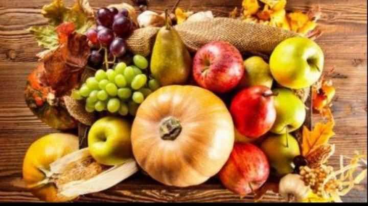 STUDIU: Efectul incredibil al consumului de fructe