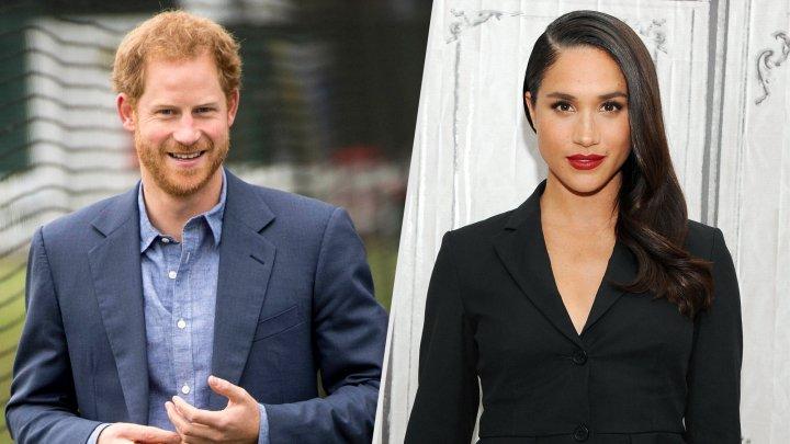 Detalii noi despre nunta Prinţului Harry cu Meghan Markle. Casa Regală Britanică a anunțat unde va avea loc căsătoria
