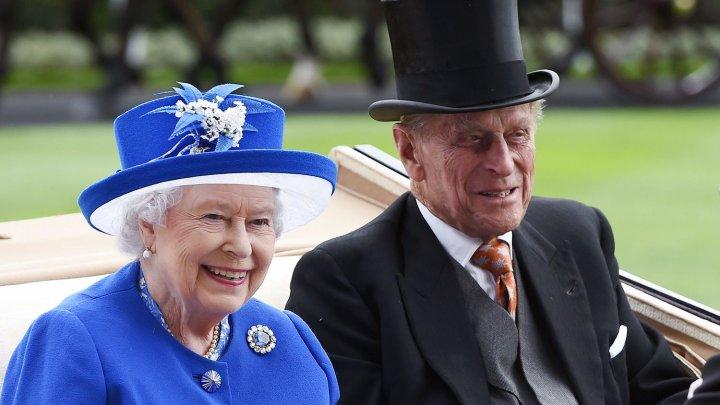 Motivul neașteptat pentru care Prinţul Philip a renunţat la permisul de conducere