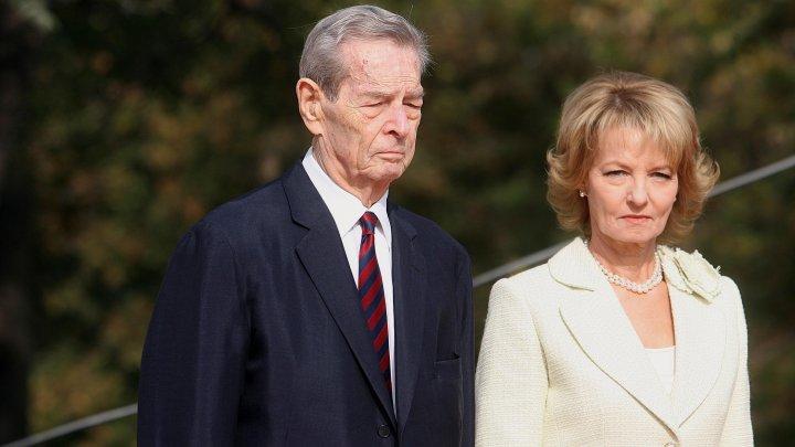 Casa Regală a României prezintă linia de succesiune. Cine va prelua conducerea în locul Regelui Mihai