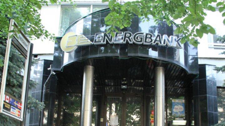BNM a sancționat administratorii băncii comerciale ENERGBANK. Ce amendă au primit