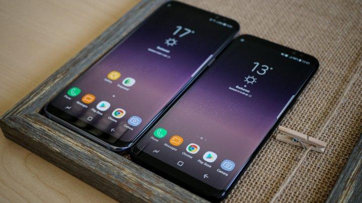 Samsung a prezentat primul smartphone cu patru camere din lume
