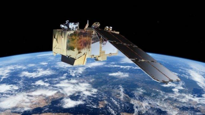O rachetă Vega a plasat pe orbită un satelit al Marocului cu o masă de circa 1,1 tone