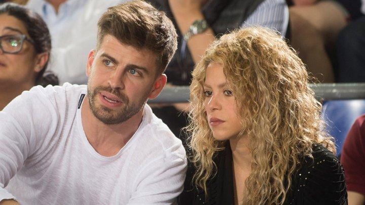 Probleme în paradis? Shakira și Pique s-au certat în public într-un restaurant din Barcelona