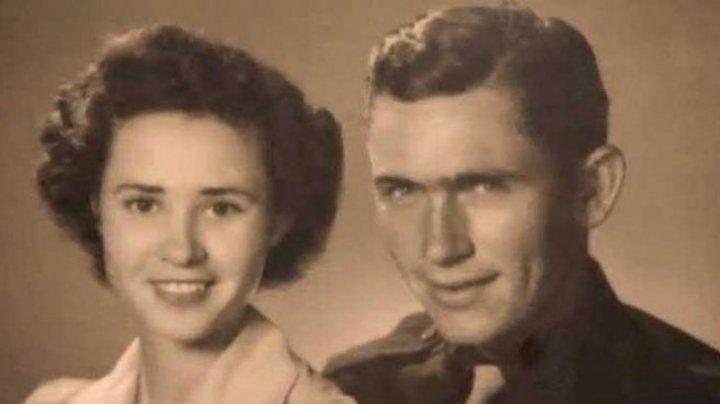 POVESTE INCREDIBILĂ! La 6 săptămâni de la căsnicie, şi-a pierdut soţul. I-au trebuit 68 de ani să afle adevărul