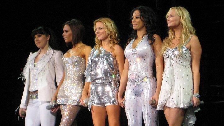Trupa Spice Girls se reuneşte anul viitor! Ce planuri au cele cinci dive britanice