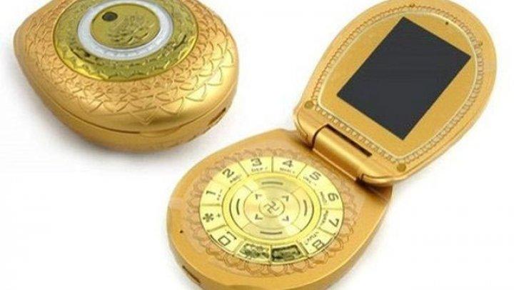 Cinci dintre cele mai ciudate telefoane mobile lansate vreodată (FOTO)