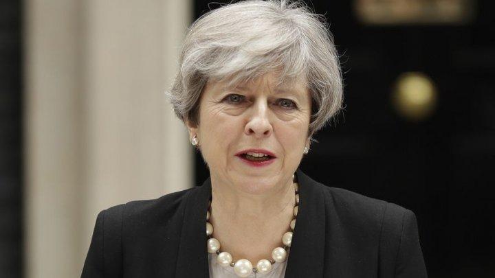 Premierul Theresa May anunţă remanierea Guvernului de la Londra