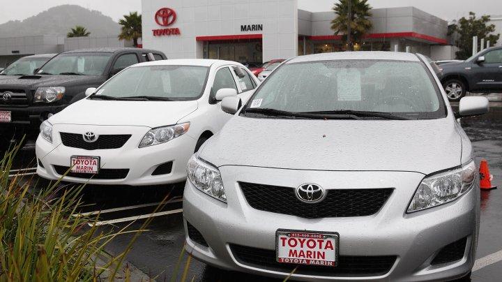 Oficial de la Toyota: Motoarele tradiționale vor dispărea definitiv de pe piață până în 2050
