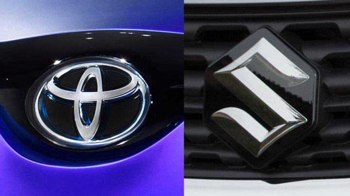 Toyota și Suzuki vor livra automobile electrice pe piaţa din India