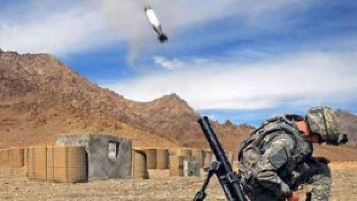 Meteorologii ruşi vor trage cu obuzele. Ce vor să arunce în aer