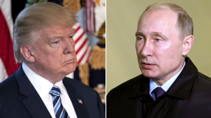 Trump şi Putin, faţă în faţă la Summitului Cooperării Economice Asia-Pacific, în Vietnam
